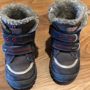 Toddlers Snow/ Winter Boots